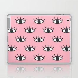 EYE PATTERN Laptop & iPad Skin