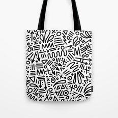 PATTERNGASM Tote Bag