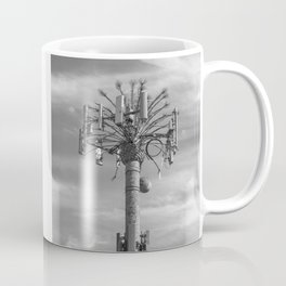 Tower #14 Coffee Mug