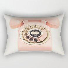 Kate Spade - Telephone Rectangular Pillow