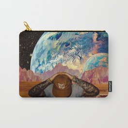 Don't Trip Carry-All Pouch
