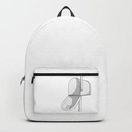 got mail Backpack