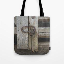 Rustic Country Americana Tote Bag