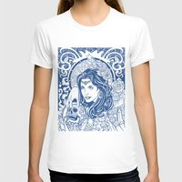 gypsy T-shirts featuring Gypsy by albertsurpower