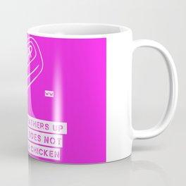 FIGHT C Coffee Mug