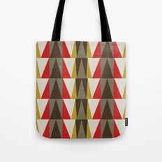 MCM Bitossi Angle Tote Bag