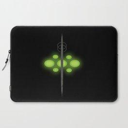 Wu-Ju Master Laptop Sleeve