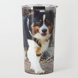 Giza Travel Mug