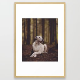 Sheelagh Framed Art Print