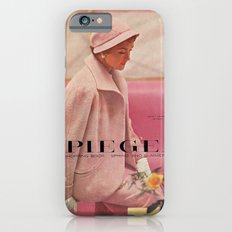 1954 Spring/Summer Catalog Cover iPhone 6s Slim Case