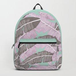 BANANA LEAVES 3 Backpack