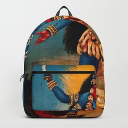Kali - Hindu Backpack