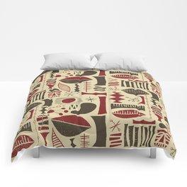 Vanua Lava Comforters