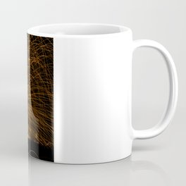 Home made fireworks Coffee Mug