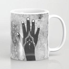 Henna Coffee Mug