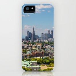 TOKYO 34 iPhone Case