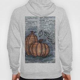 Pumpkin Pals Hoody