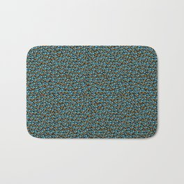 Go nuts for Donuts Bath Mat