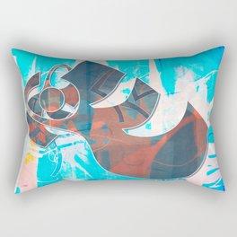 Twilight Dance Rectangular Pillow