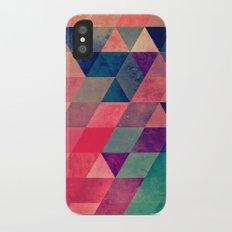 hyt cyryl iPhone X Slim Case