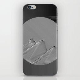 Strange Moons - 3 iPhone Skin