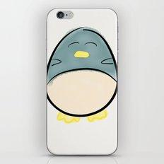Little Penguin iPhone & iPod Skin