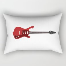 Ibanez Fireman ( FRM100 ) Rectangular Pillow