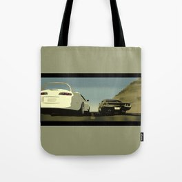 For Paul Tote Bag
