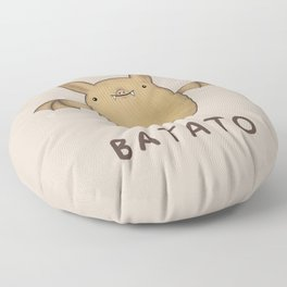 Batato Floor Pillow