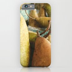 at the market iPhone 6 Slim Case