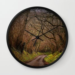 country way Wall Clock