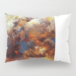 Chaotic Imagination Pillow Sham