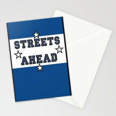 Streets Ahead Stationery Cards