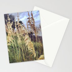 Beach Wheat Stationery Cards