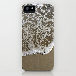 Clean Slate iPhone Case