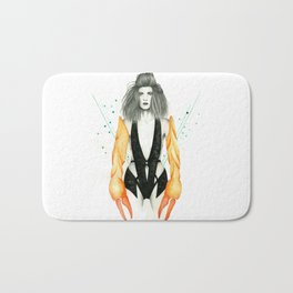 Zodiac - Cancer Bath Mat