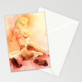 Beautiful Secret - The Fantasy II Stationery Cards