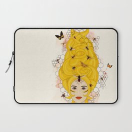 The Queen Bee Laptop Sleeve
