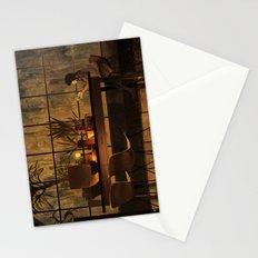 BEKKOUAME Stationery Cards