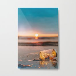 Element: Water (013) Metal Print