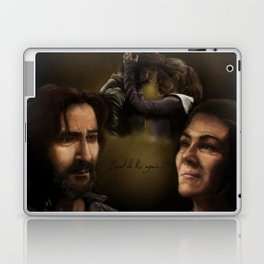 """I can't do this again..."" Laptop & iPad Skin"