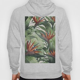 Tropical Flora I Hoody