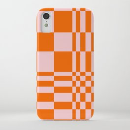 Abstraction_ILLUSION_01 iPhone Case