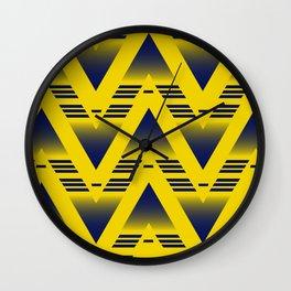 Arsenal 1991-1993 away Wall Clock