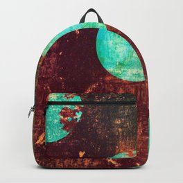 Grundge Domino Backpack