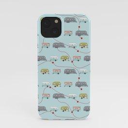 Get Your Kicks iPhone Case