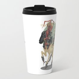 Rockabil Sagittarus Travel Mug