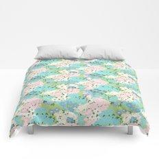 vintage 1 Comforters