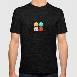 Pacman - The Ghosts T-shirt