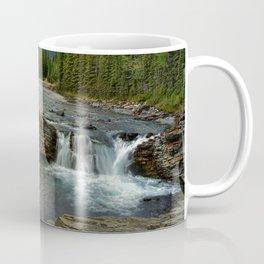 Sheep River Falls Coffee Mug